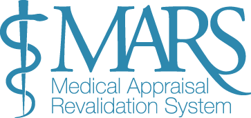 MARS Medical Appraisal Revalidation System