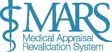 MARS Medical Appraisal Revalidation System